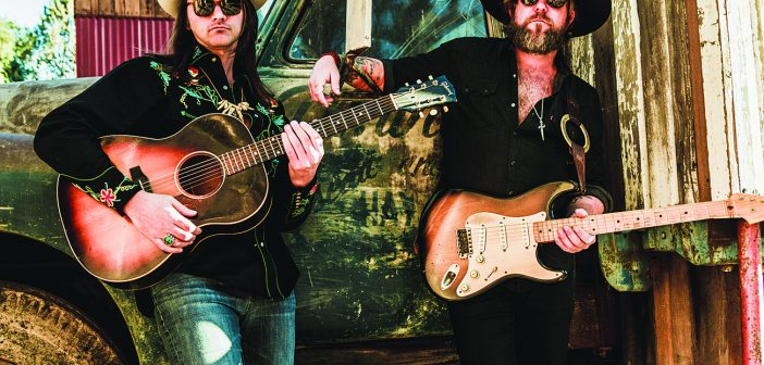Allman Betts Band Oct. 28