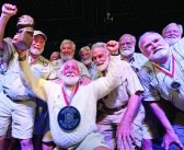 Hemingway Days July 16 – 21