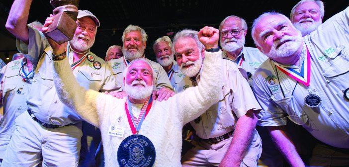 Hemingway look-alike contest planned for July in Key West