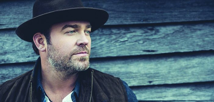 Lee Brice at Key West Amphitheater Nov. 7