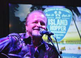 Island Hopper Songwriter Fest returns downtown