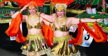 Fantasy Fest canceled in Key West for 2020