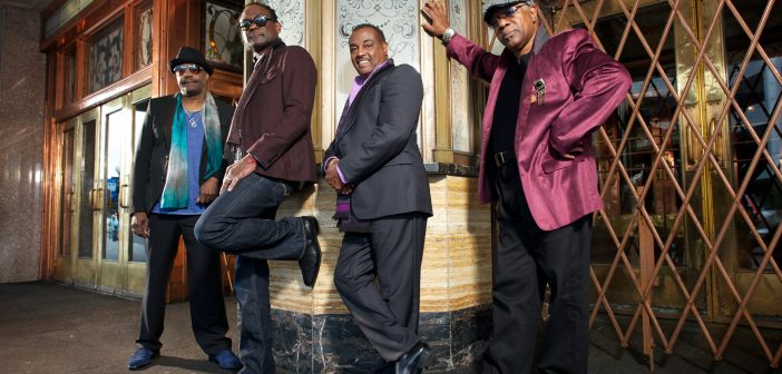 Kool & The Gang, Village People at Key West Amphitheatre Feb. 21