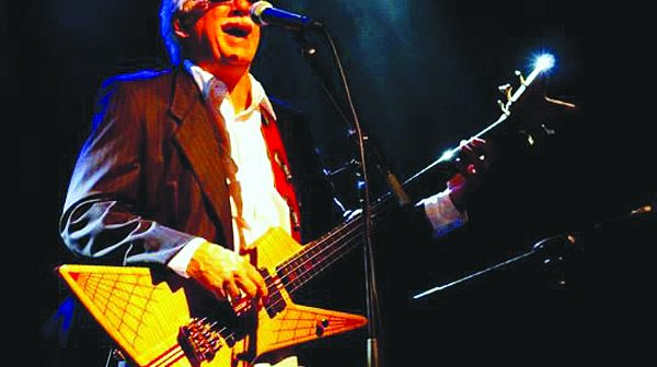 Dr. Hobbs to play benefit concert Sept. 7 at Galloway Direct