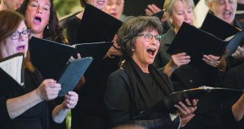 Mastersingers to open season with chamber concert at FGCU Sept. 29