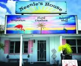 Neenie's House to open Love Your Rebellion Zine Library in the East Palm neighborhood; Fort Myers Zine Fest Oct. 19