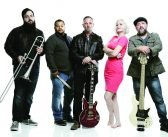 Ari & the Alibis wraps up jazz series in Naples Sept. 14