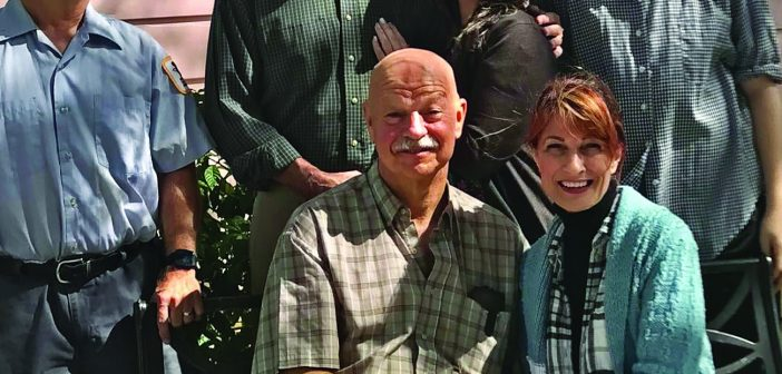 On Golden Pond, concert series at CulturalPark Theater