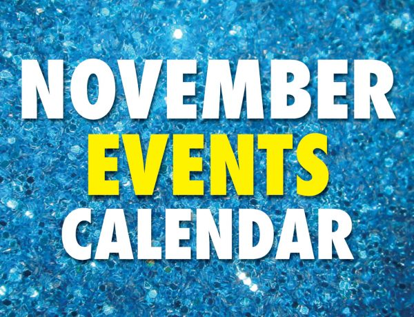 November 2020 Event Calendar Southwest Florida