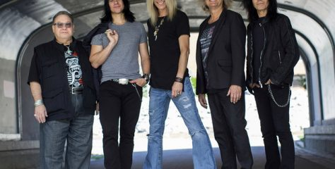 The Guess Who at Seminole Casino Hotel March 31