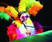 Vinyl Vibes starts Nov. 15 with tribute to Elton John
