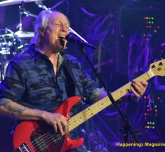 Little River Band at B.B. Mann Hall March 25