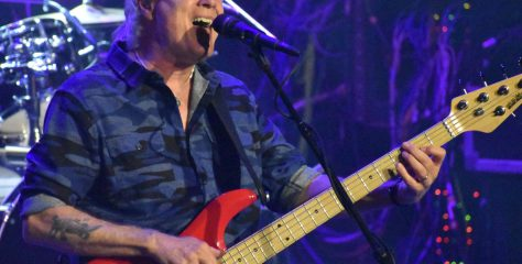 Little River Band at Hertz Arena March 28
