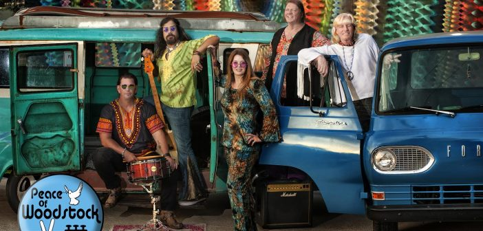 Woodstock tribute band to perform Nov. 22 at Edison and Ford Winter Estates
