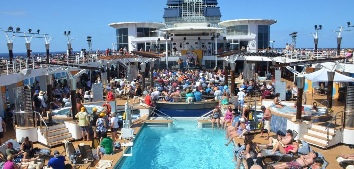 50 cabins remain on 70s Rock and Romance Cruise in 2020