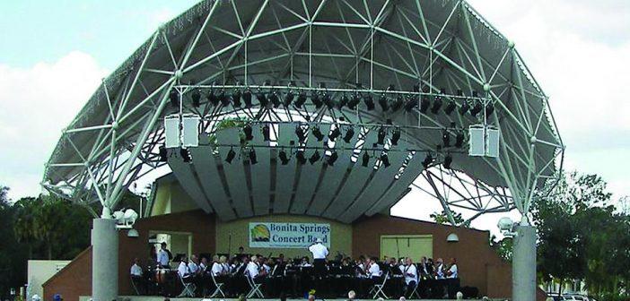 Bonita Springs Concert Band to play May 9