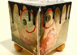 DAAS Co-Op Art Gallery & Gifts showcasing small works