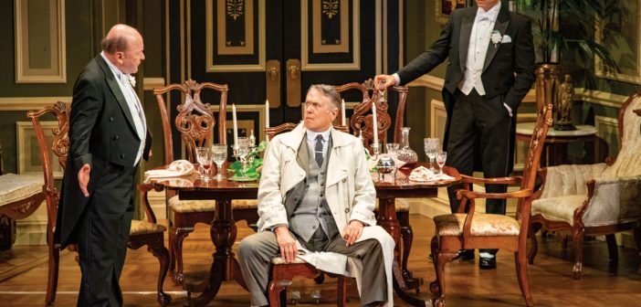 An Inspector Calls at Florida Repertory Theatre