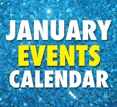 January 2021 Event Calendar Southwest Florida
