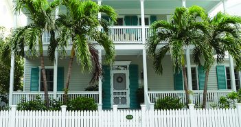 Key West home tours honor 60 years of preservation in 2020