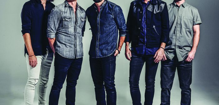 Old Dominion, Willie Nelson added to Key West concert schedule