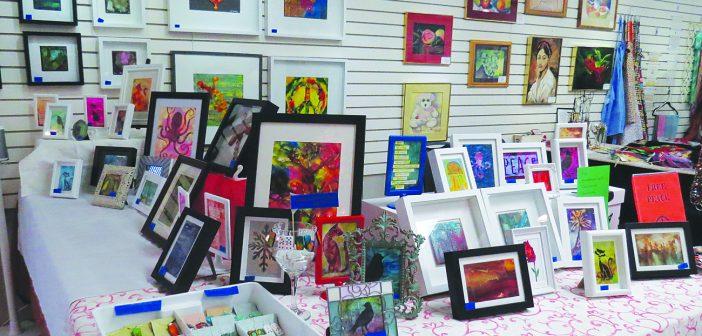 Holiday Market at Visual Arts Center in Punta Gorda