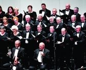 Mastersingers present free concert Feb. 9 as part of Edison Festival of Light
