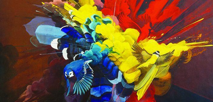 Fresco Exchange at Davis Art Center Dec. 10 – 12