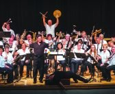 Southwest Florida Concert Band to play Jan. 19