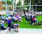 ACMA Songwriters on the Plaza Feb. 11