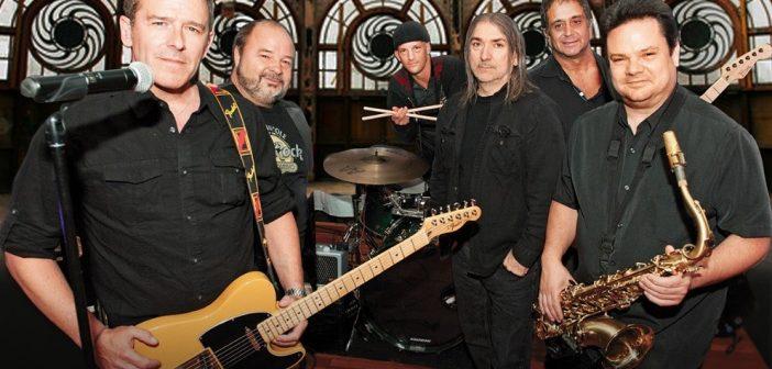 BStreet Band at Seminole Casino Hotel Feb. 1