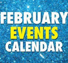 February 2021 Event Calendar Southwest Florida
