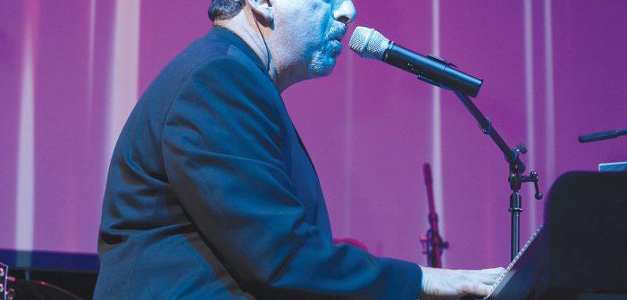 Billy Joel tribute Jan. 30 on Fort Myers Beach