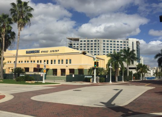 Luminary Hotel & Co. unveils name for convention center in downtown Fort Myers