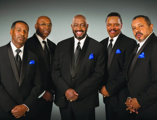 The Temptations and The Four Tops at Seminole Casino Hotel April 4