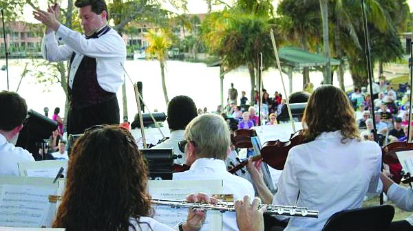 Taste of the Cape Feb. 16 moving to Tarpon Point