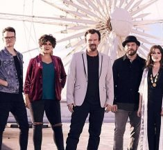 Casting Crowns concert rescheduled again at Hertz Arena