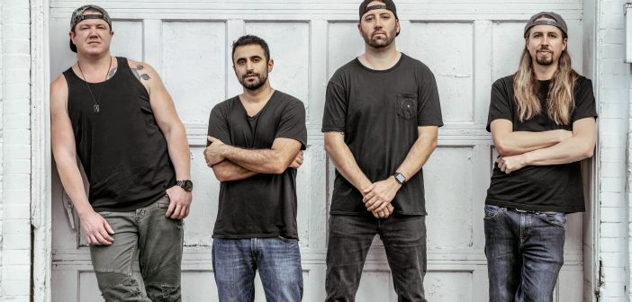 Rebelution at Key West Amphitheater June 14