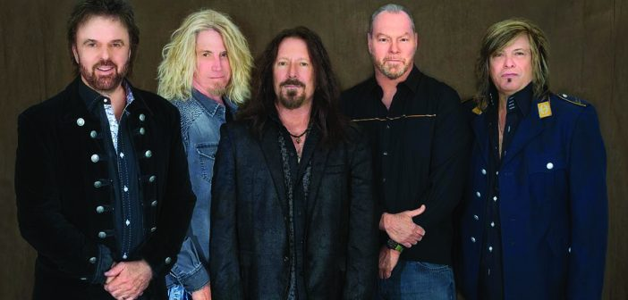 38 Special concert in Key West moves to Dec. 11