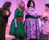 Hilarious, comedic romp playing at Off Broadway Palm Theatre