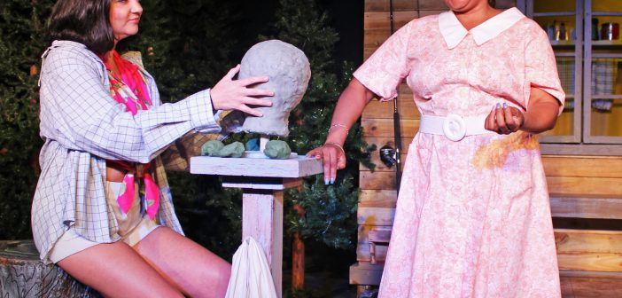 Charlotte Players presents Neil Simon's Proposals