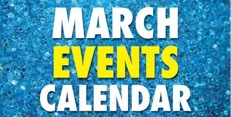 March 2020 Event Calendar Southwest Florida