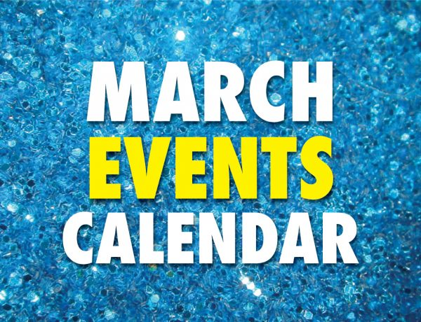 March 2021 Event Calendar Southwest Florida