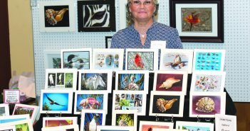 Shell Point art show March 20 & 21