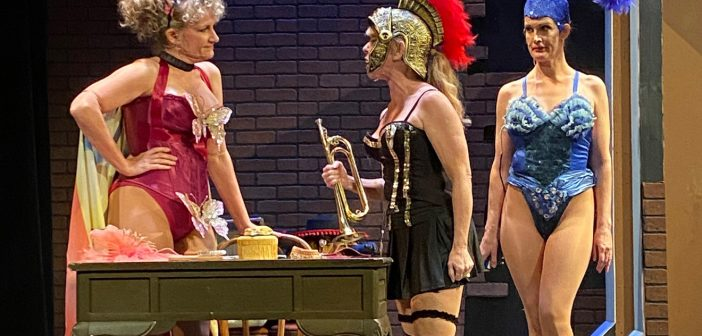 Gypsy opens musical month for TheatreZone in Naples