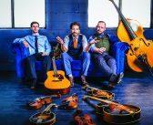 Musical month at Sidney & Berne Davis Art Center
