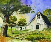 Sea Grape Gallery features Jim Beech, Nancy Giffin