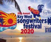 Annual Key West Songwriters Festival postponed