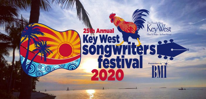 Annual Key West Songwriters Festival postponed