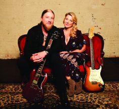 Tedeschi Trucks Band concert at Mann Hall moves to Nov. 12